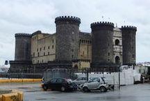 February 2013 Napoli Itary