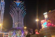 September 2013 Macau