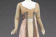 Titanic Era ~1909-1916 / Historical Costuming inspiration