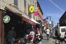 March 2014 Brooklyn NEWYORK