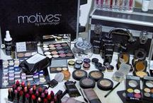The 'Eyes' Have It (eye and other makeup tips) / by Brenda Lester