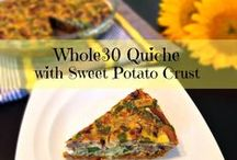 Whole30 Tips and Recipes
