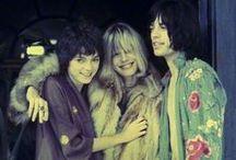 60s + 70s Vibes