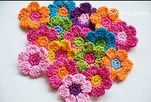 Sapri DESIGN - Gehäkeltes - Crochet / http://de.dawanda.com/shop/sapri