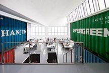 interiors - workplace