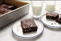 Bars, Brownies, Etc.