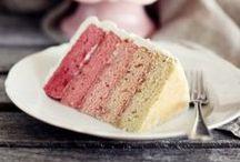 Fancy Cakes & Bakes