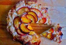 Pies, Cobblers, Crisps, Fruit