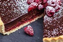 Delicious & Dangerous Sweets / Dessert Recipes