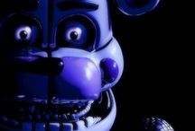 Sister Location Funtime Freddy