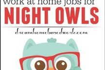 Work at Home / Work at Home Jobs posted daily for stay at home moms Get the best home-based opportunities, ways to make money ideas and work at home tips from top work at home experts.