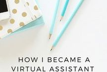 Virtual Assistant Work At Home Jobs