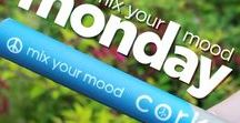 Mix Your Mood® Portable Diffusers