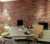 Shopfitting - Doctor's office by OBV / #Shopfitting #Ladenbau #interior #interiordesign #medicine #doctor #obv #objektbau #bomers #vreden #design #architecture #doctor #office
