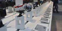 Shopfitting - Electronics by OBV / #Shopfitting #Ladenbau #interior #interiordesign #medicine #doctor #obv #objektbau #bomers #vreden #design #architecture #electronics #innovativ #retail #pos # #store #furniture