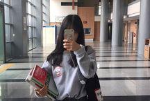 Zdjęcia w lustrze / Zdjęcia które mogę zrobić w lustrze