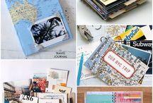 Podróżnik / Pomysły na strony do podróżnika