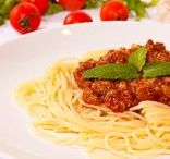 Foods of Italy / From regional specialties to the finest seasonal delicacies, you would need multiple lifetimes to sample all the best Italian food