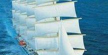 Tall Ships / Beautiful Tall Ships
