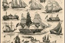 Types of Tall Ships
