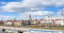 Places to see in Szczecin