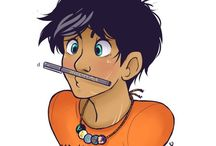 Percy Jackson❤️