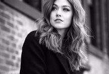 Katherine McNamara❤️