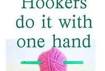 Crochet Love / by Becky Parks