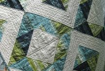 Quilty Love / by Judy Konye
