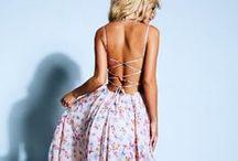 Fashion / by Kristen Matthews