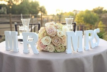 Wedding Ideas / by Tonia Schepers