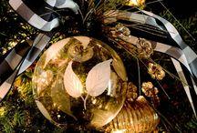 Christmas / My favorite time of year! / by Paula Nicholson