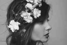 Hair / by Erika Bartel