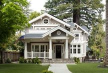 dream home ideas / by Chad Wick