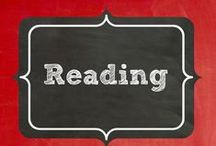 Reading / General ideas for books, small groups and individual reading / by Terri Douglas