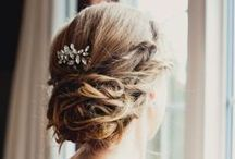 Hair & Beauty / by Megan Erbele