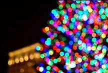 Christmas <3 Winter / by Sarah Pierce
