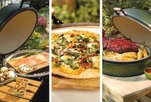 Love my BBQ Grill Too / A great backyard deserves a great BBQ Grill.  We carry the 5-star Weber and the Big Green Egg so start grilling today at http://ihtspas.com/grills.php. And don't forget the grilling recipes.