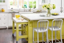 Kitchen Envy / by Jessica Pattle