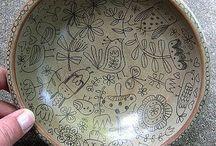 symbOLs / Marks and symbols art