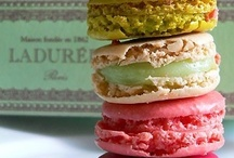 Food MMM Macaroons