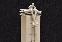 Sculptures / by Diane Asselin