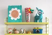 toys, trinkets & plushies