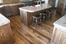 Flooring Ideas / Whether your style is classic, contemporary or creative, we have the best flooring ideas for your home.
