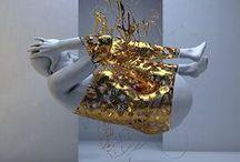 ART&DESIGN / by madebymanos.com