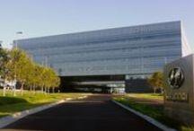 Hyundai Facilities
