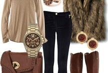 Fashion Fall & Winter