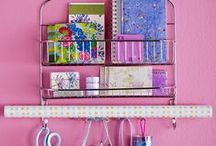 organize / storage and organization