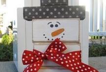 Christmas / by Patty Dobrowski