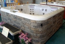 What about Used Hot Tubs? / Used and pre-owned hot tubs can be a great deal if you buy from a reputable dealer. We specialize in Certified used hot tubs. See our latest list at http://ihtspas.com/used-hot-tubs.php